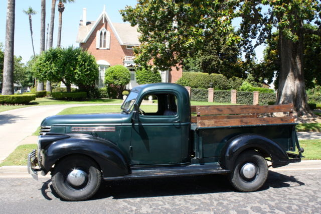 1946 Chevrolet Other Pickups California Original, 1946, Daily Driver,Farm Truck