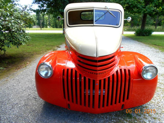 1946 Chevrolet Other Pickups PickUp