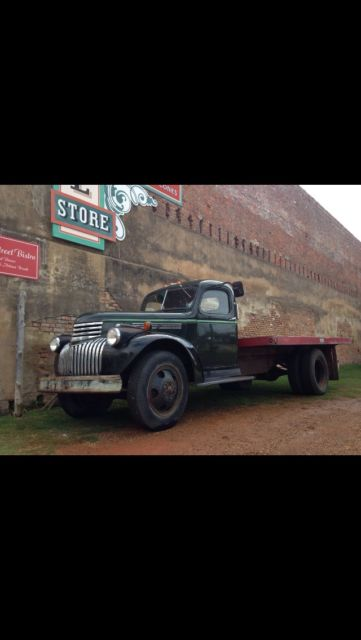 1946 Chevrolet Other Pickups Flat Bed Farm Truck/Grain Truck