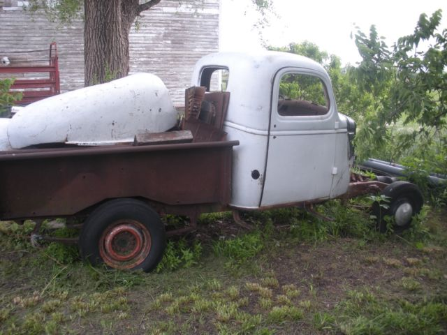 1946 Chevrolet Other Pickups 1/2 ton
