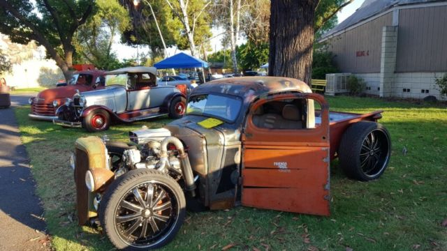 1946 Chevrolet Other hot rod, rat rod, street rod