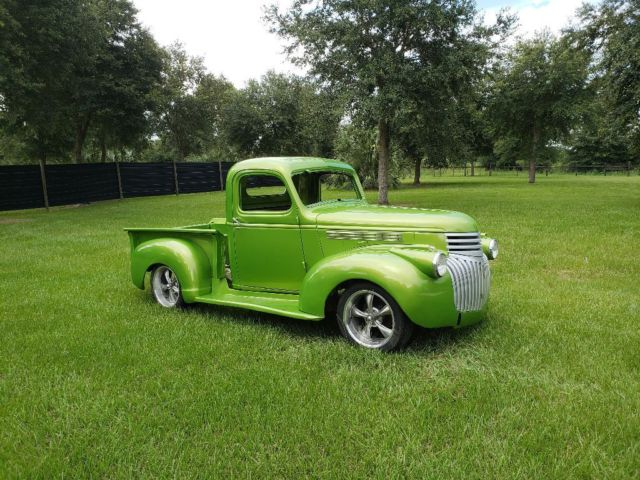 1946 chevy truck s10 frame roller project for sale: photos