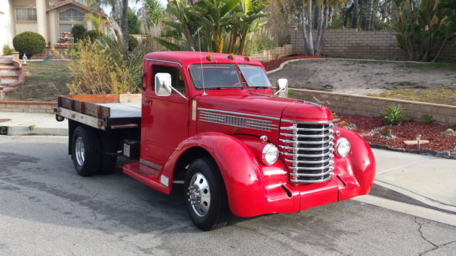 1946 Other Makes dually truck Diamond T dually