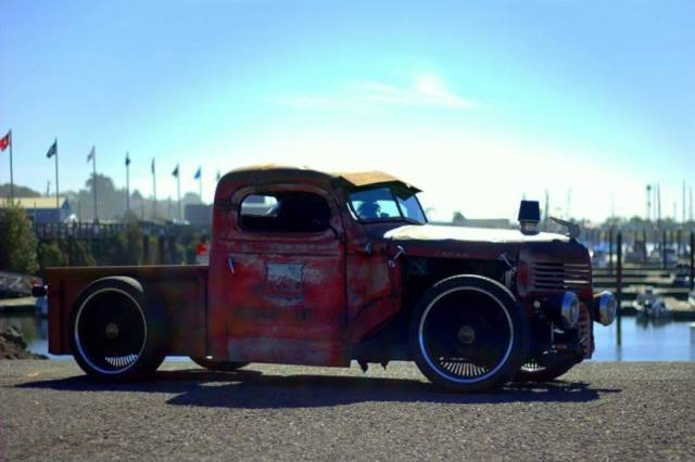1946 Other Makes Dodge 1/2t Rat Rod