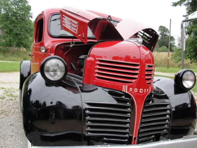 1946 Dodge Other Pickups WC