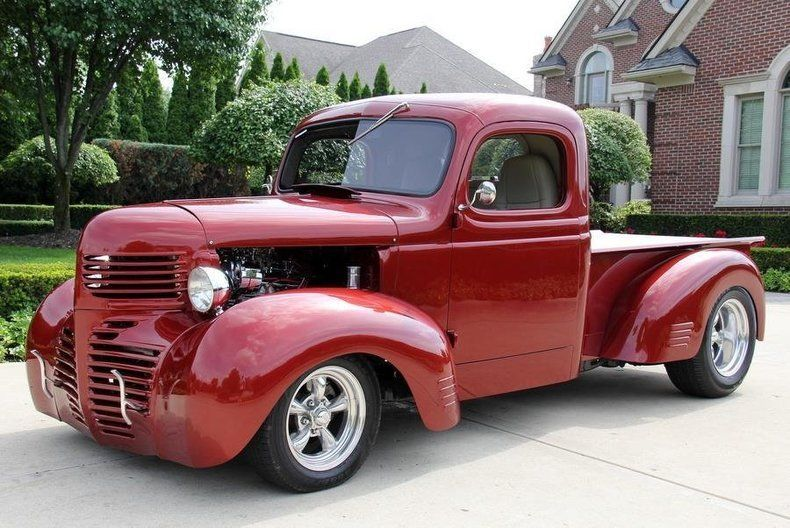 1946 Dodge Other Pickups RestoMod