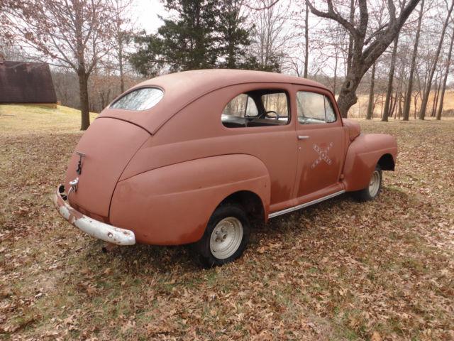 1946 ford 2 door sedan for sale photos technical for 1946 chevy 2 door sedan
