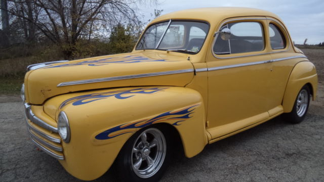 1946 Ford Other 2 dr