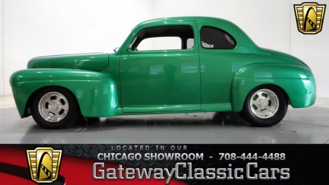 1946 Ford Other Pickups Coupe