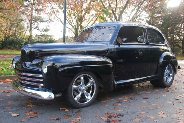 1946 Ford Other Coupe