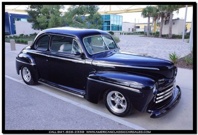 1946 Ford Other Street Rod