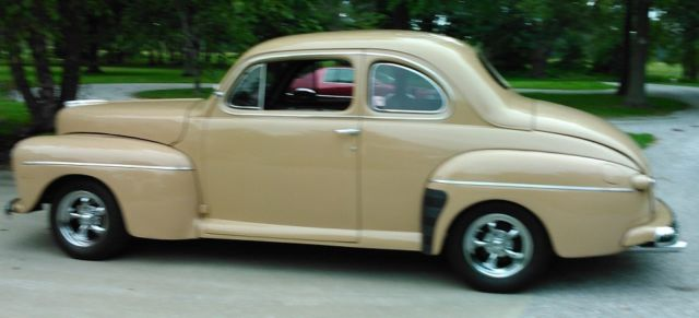 1946 Ford Other All Steel