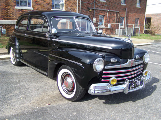 1946 Ford Other