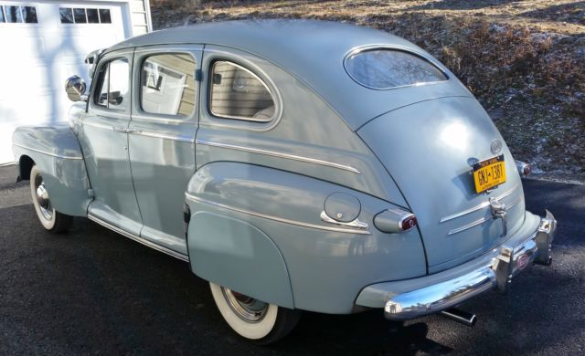 1946 Ford Other 69A