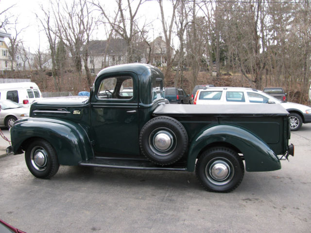 1946 Ford Other Pickups