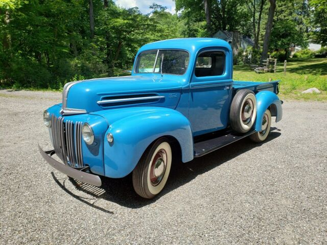 1946 Ford F-100