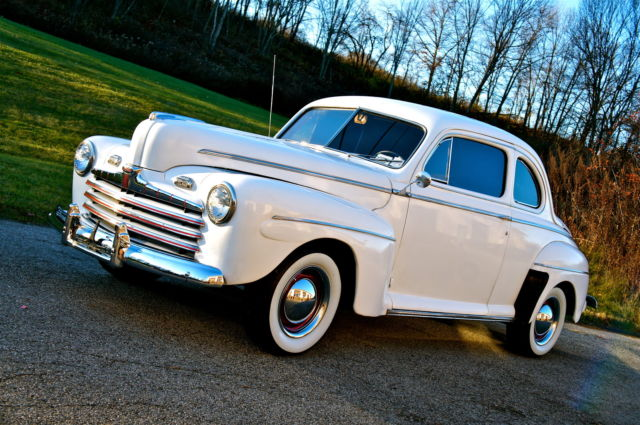1946 Ford Other DELUXE V8