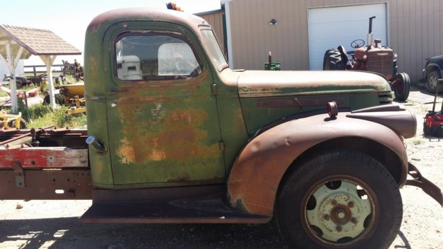 1946 Other Makes General Motors Truck 1 1/2 Ton