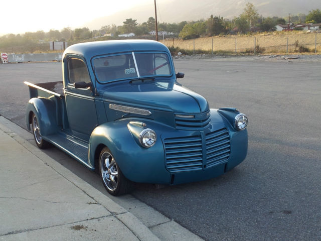 1946 Gmc 1 2 Ton Pickup Truck Sold As A 1947 For Sale