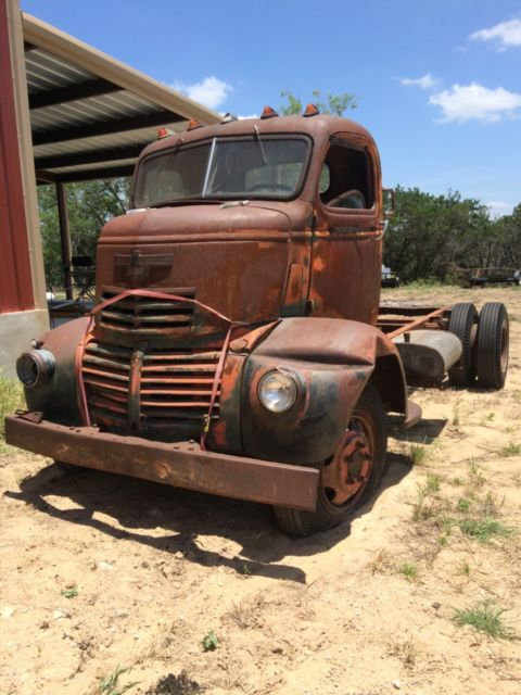 1946 gmc cab over engine coe for sale photos technical for Gmc motors for sale