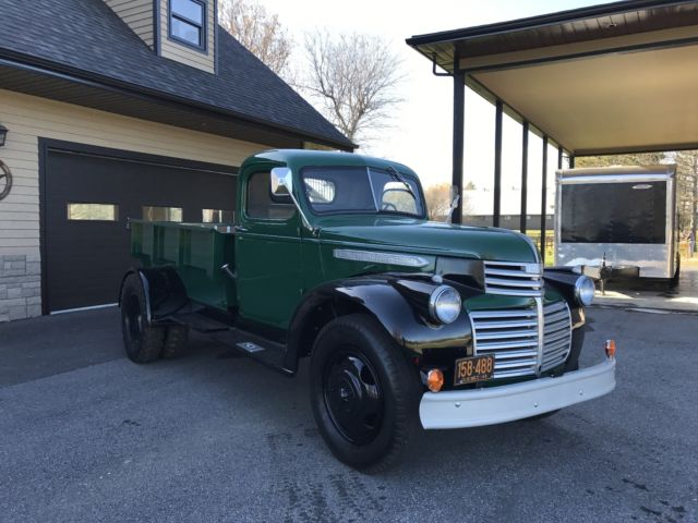 1946 GMC Other fully restored