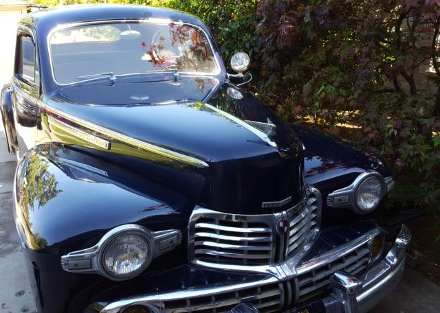 1946 Lincoln Zephyr 2 Door Club Coupe For Sale Photos Technical