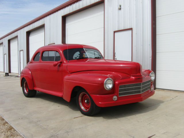 1946 Mercury Other