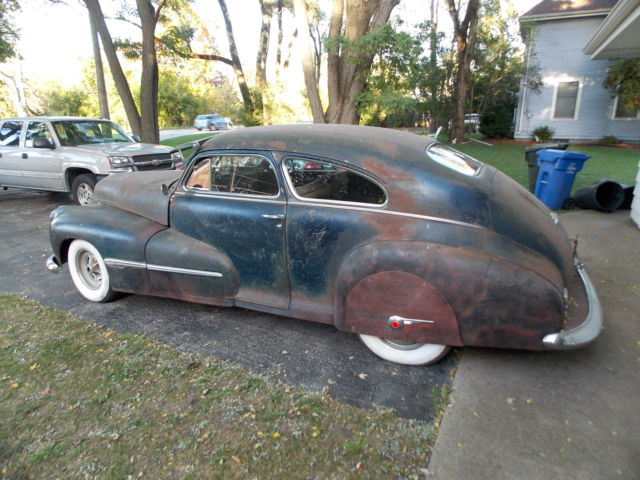 1946 Oldsmobile Other