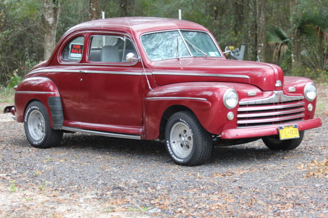 1946 Ford Other Super Delux