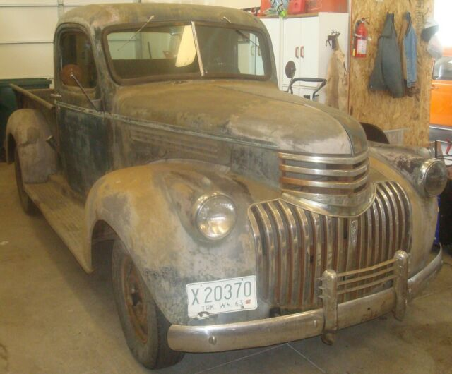 1946 Chevrolet Other Pickups Original