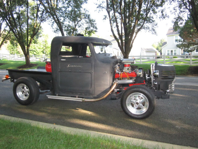1946 Willys Overland Vintage / Hot Rod Pick Up Truck for ...