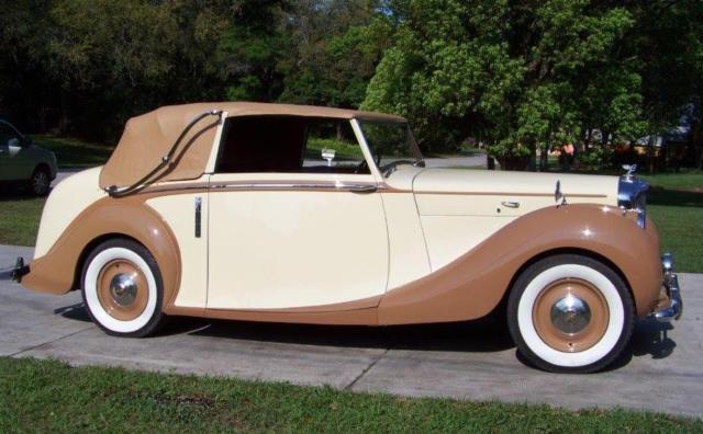 1947 Bentley Other