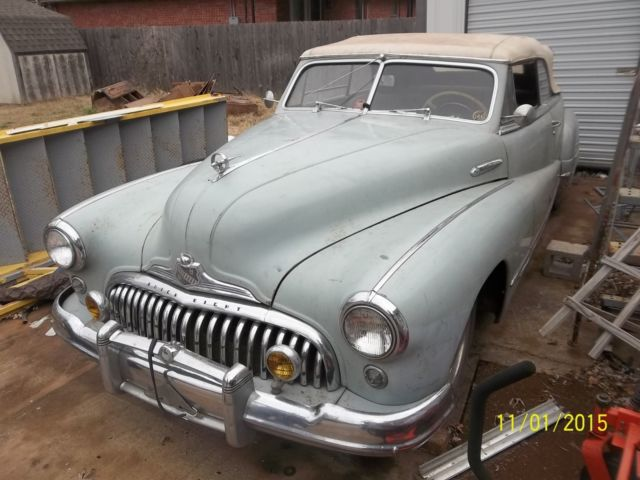 1947 Buick Other