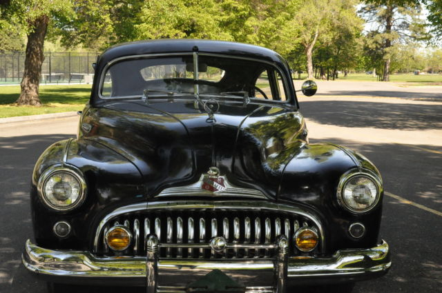 1947 Buick Other Series 50