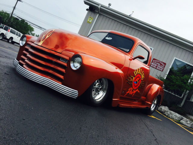 1947 Chevrolet Other Pickups