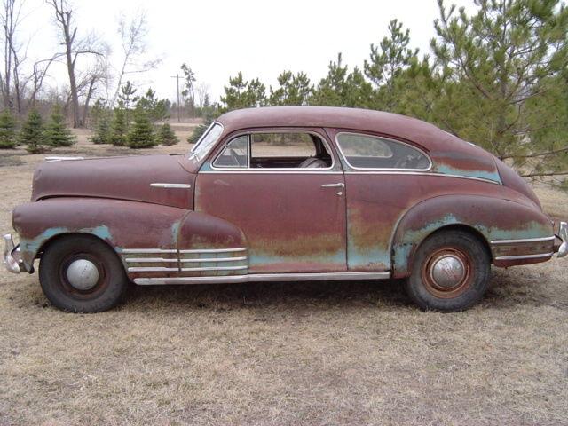 1947 chevrolet aero sedan for sale photos technical for 1947 chevy 2 door coupe