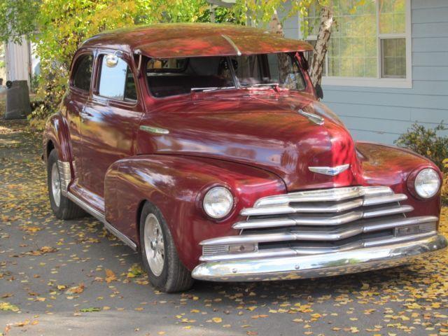 1947 chevy 2 door sedan for sale photos technical for 1947 chevy 2 door coupe