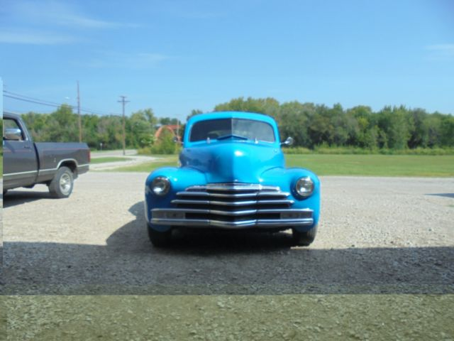 1947 Chevrolet Other Business Coupe