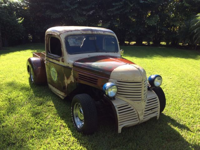 1947 Dodge Other Pickups
