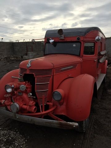 1947 International Harvester Other RARE