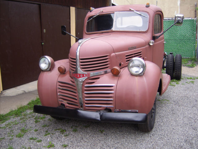 1947 Dodge Other Pickups none