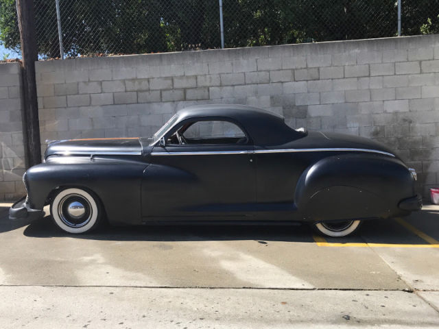 1947 Dodge Business Coupe
