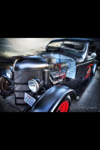 1947 Dodge Other Pickups Rat Rod