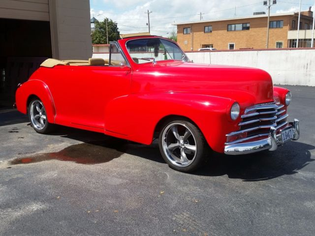 1947 Chevrolet Other