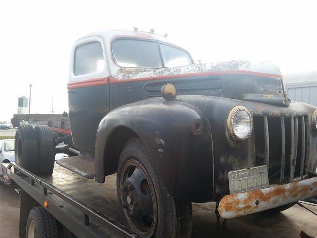 1947 Ford Other Pickups --