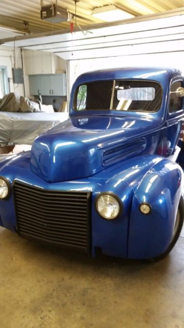 1947 Ford Other Pickups F 100
