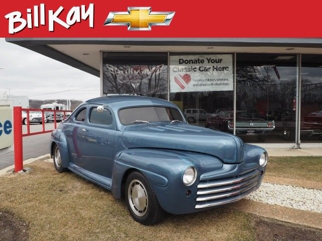1947 Ford Other --
