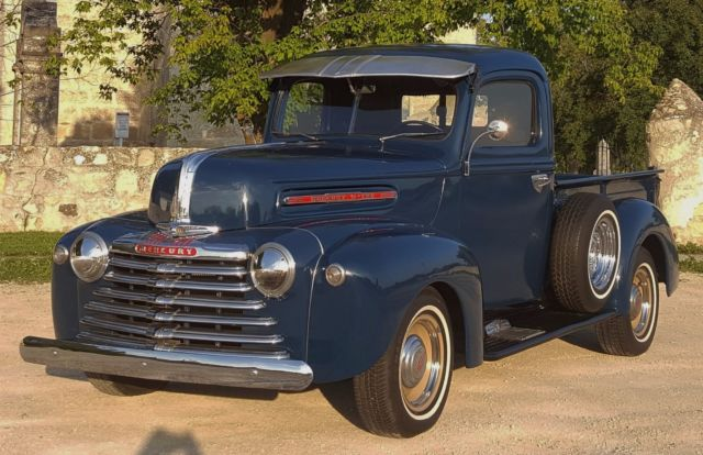 1947 Ford Other Pickups Mercury