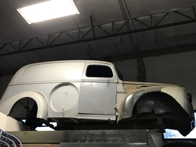 1947 Ford Other na