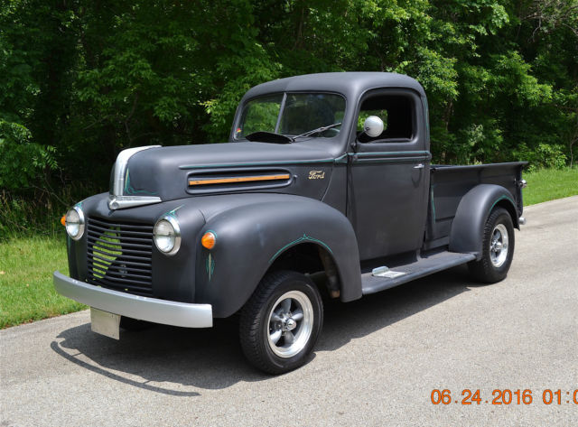 1947 Ford Other Pickups PICKUP F1